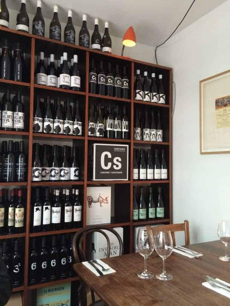 Vin, vin og mere vin :-D