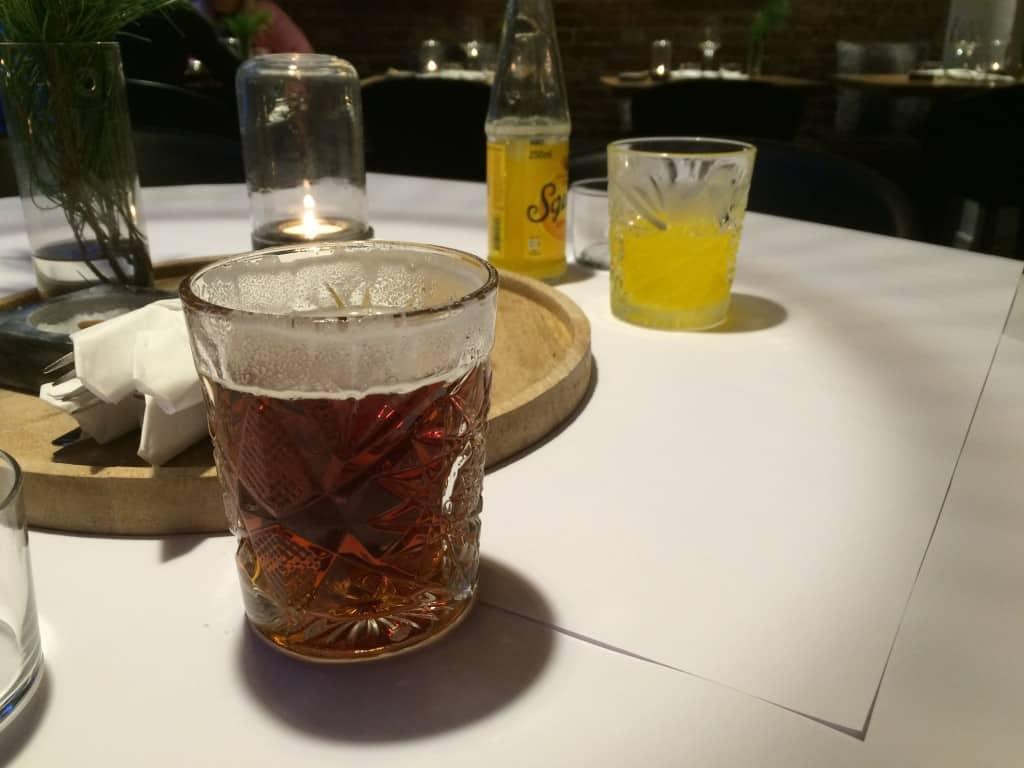 10 Pernstejn, tjekkisk øl
