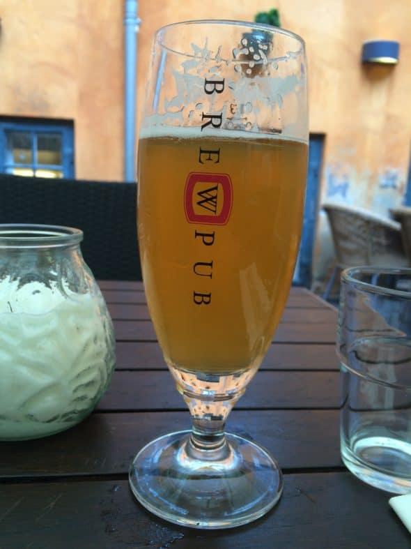 Brewpubs US Pale Ale